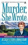Fletcher, Jessica: Murder, She Wrote: Panning For Murder