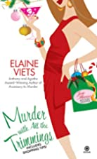 Murder With All the Trimmings: Josie Marcus,…