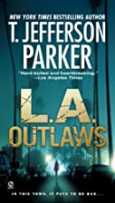 L.A. Outlaws (Charlie Hood Novel) by T.…