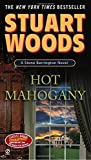 Woods, Stuart: Hot Mahogany (Stone Barrington)