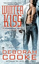 Winter Kiss: A Dragonfire Novel (DRAGON FIRE…