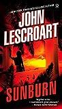 Lescroart, John: Sunburn (Signet Novel)