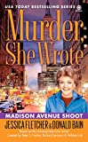 Fletcher, Jessica: Murder, She Wrote: Madison Ave Shoot