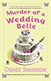 Swanson, Denise: Murder of a Wedding Belle