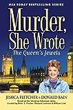 Fletcher, Jessica: Murder, She Wrote: The Queen's Jewels