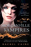 Caine, Rachel: The Morganville Vampires, Vol. 2 (Midnight Alley / Feast of Fools)