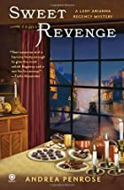 Sweet Revenge by Andrea Penrose