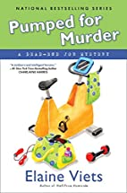 Pumped for Murder: A Dead-End Job Mystery by…
