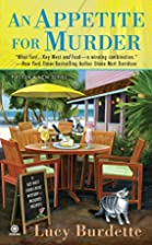 An Appetite For Murder: A Key West Food…