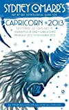 Rob MacGregor,Trish MacGregor,Rob (CON) MacGregor: Sydney Omarr's Day-by-Day Astrological Guide for Capricorn 2013: December 22 - January 19