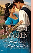 Her Highness and the Highlander (A Princess…