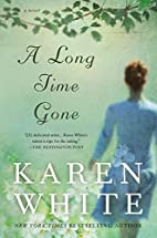 A Long Time Gone (New American Library) by…