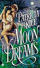 Moon Dreams (Onyx) by Patricia Rice
