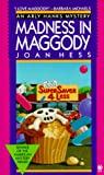 Hess, Joan: Madness in Maggody