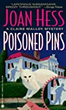 Hess, Joan: Poisoned Pins