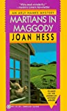 Hess, Joan: Martians in Maggody