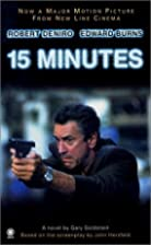15 Minutes by Gary Goldstein
