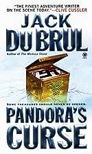 Pandora's Curse (Philip Mercer) by Jack Du…
