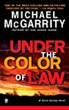 McGarrity, Michael: Under the Color of Law (Kevin Kerney)