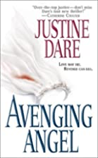 Avenging Angel by Justine Dare