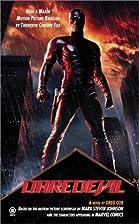 Daredevil by Greg Cox