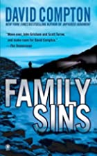 Family Sins by David Compton