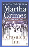 Grimes, Martha: The Jerusalem Inn