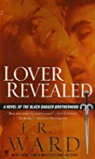 Lover Revealed by J. R. Ward