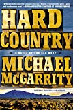 McGarrity, Michael: Hard Country