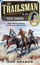 Texas Tornado by Jon Sharpe