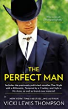 The Perfect Man by Vicki Lewis Thompson