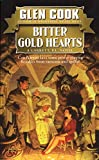 Cook, Glen: Bitter Gold Hearts (Garrett, P.I., Book 2)