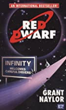 Red Dwarf: Infinity Welcomes Careful Drivers…