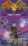Dowd, Tom: Shadowrun 10: Night's Pawn