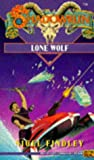 Findley, Nigel D.: Shadowrun 12: Lone Wolf (v. 12)