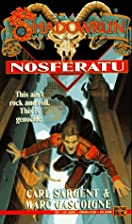 Nosferatu by Carl Sargent