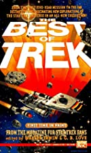 The Best of Trek #17 by Walter Irwin
