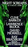 Barker, Clive: Night Screams (Stalkers)
