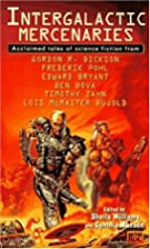 Intergalactic Mercenaries by Sheila Williams