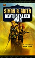 Deathstalker War (Deathstalker) by Simon R.…