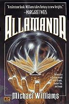 Allamanda by Michael Williams