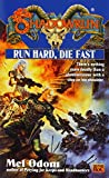 Fanpro: Run Hard, Die Fast (Shadowrun, FAS5741))