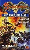 Fanpro: Run Hard, Die Fast (Shadowrun, FAS5741))