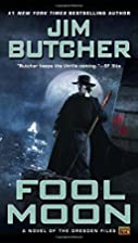 Fool Moon (The Dresden Files, Book 2) by Jim…