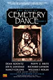 Chizmar, Richard: The Best of Cemetery Dance