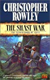 Rowley, Christopher: The Shasht War: The Second Book of Arna (Arna (NAL))