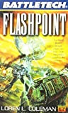 Fanpro: Flashpoint