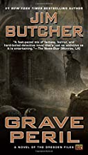 Grave Peril (The Dresden Files, Book 3) by…