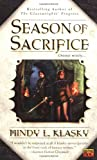 Klasky, Mindy L.: Season of Sacrifice