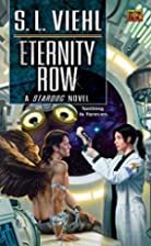 Eternity Row by S. L. Viehl